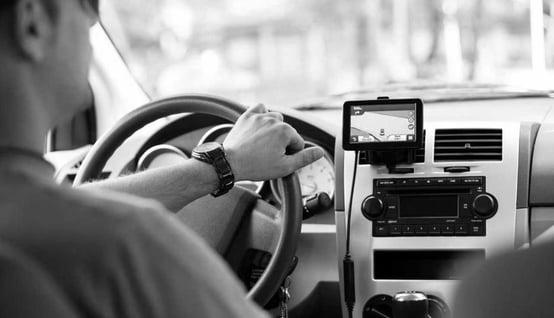 GPS-bw