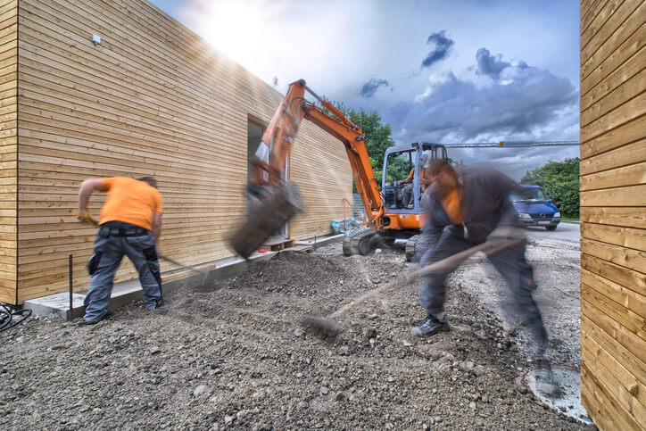 Why GPS tracking is crucial for landscaping business