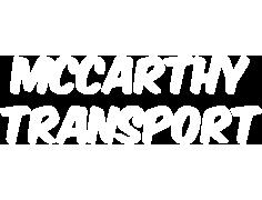 McCarthy Transport