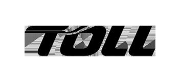 Toll logo